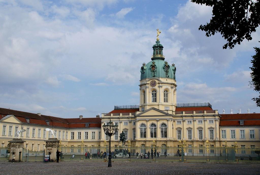 berlin schloss charlottenburg charlottenburg palace flickr. Black Bedroom Furniture Sets. Home Design Ideas