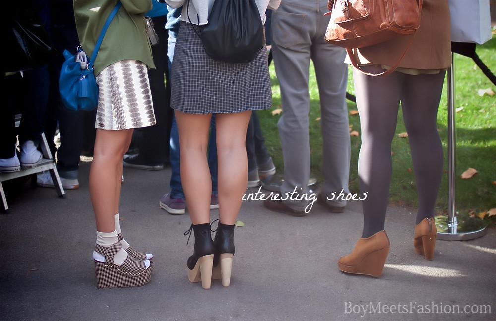 Burberry Fashion Week Men