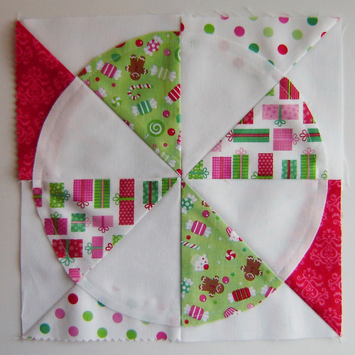 Quilting newBEES - September 2 | by Marci Girl Designs