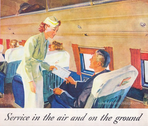 how to become a stewardess for american airlines