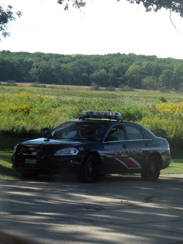 IL - Waubonsee Community College Campus Police | by Inventorchris