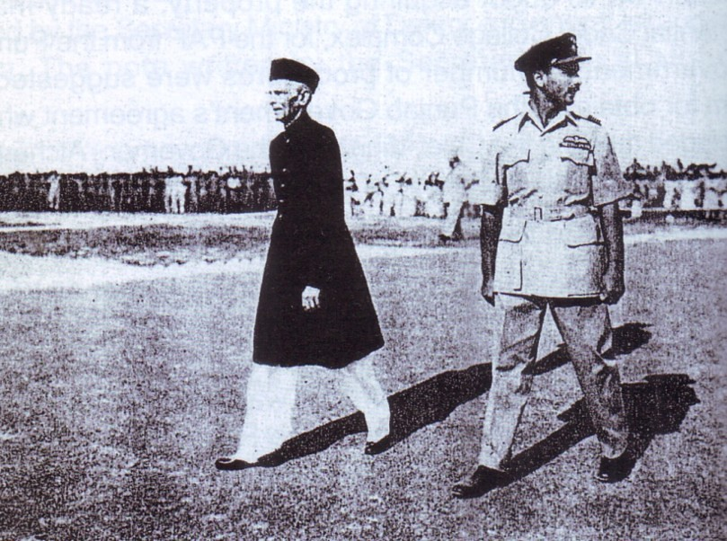 PAKISTAN AIR FORCE: The Founder visitng PAF Base Risalpur ...
