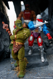 The Hunt (Masters of the Universe Classics | by Toy Photography Addict