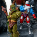The Hunt (Masters of the Universe Classics