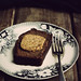 Apple Zucchini Bread with Honeycomb Butter
