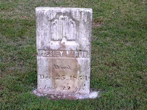 Columbus Belmont cemetery 12 KY 9-21-11 | by goatmanbaldy - Proud Extremist Right Wing Wacko