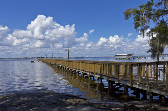 The St Johns River Jacksonville Flickr Photo Sharing