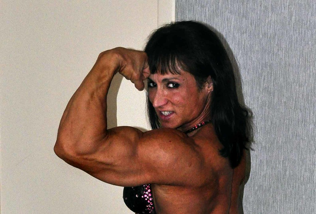 Photo Video Shoot With 25 Yr Pro Bodybuilderpowerlifte Flickr