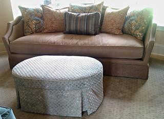 Formal Living Room Designs