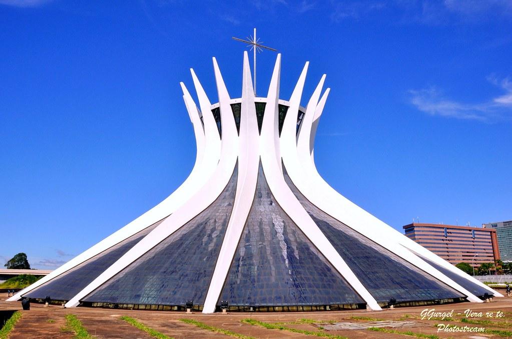 Catedral Metropolitana Nossa Senhora Aparecida, mais conhe ...