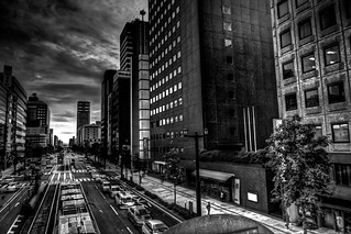 HDR Hiroshima City | by Imahinasyon Photography