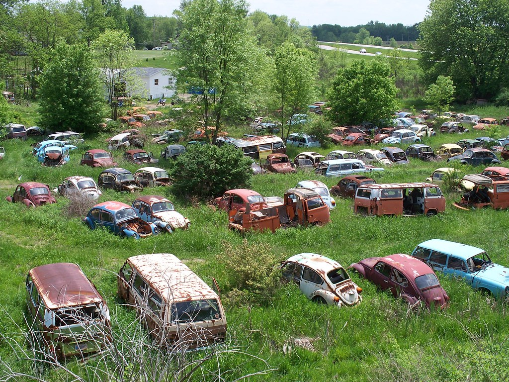 Bug Cars For Sale Near Me