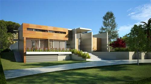 Les Villa Luxe A Vendre A Lagos : Villas de luxe à vendre en portugal algarve luxury res