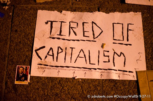 Occupy Wall St Sept 27, 2011
