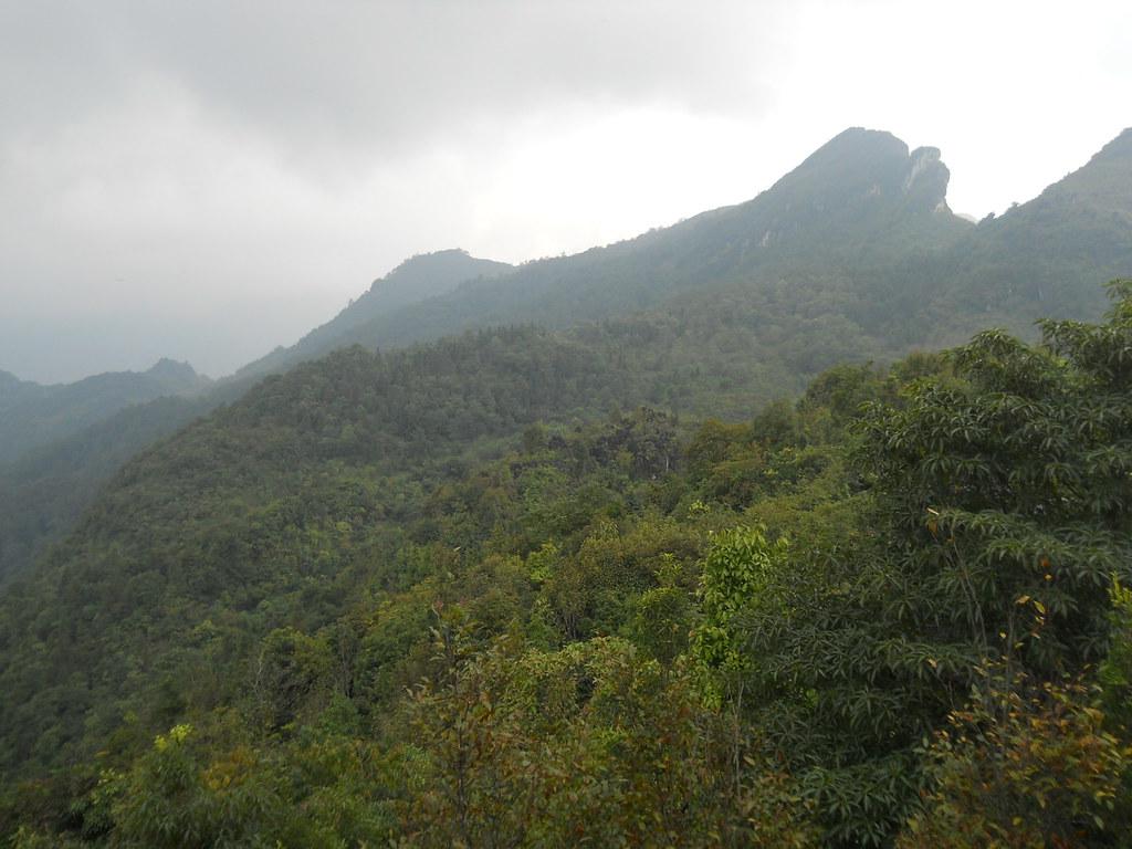 Montaña Ham Rong