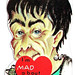 I'm mad about you!