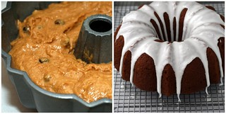 Gingery Pumpkin Breakfast Bundt - I Like Big Bundts 2011 | by Food Librarian