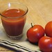 Homemade Vegetable Tomato Juice (like V8 juice) 2