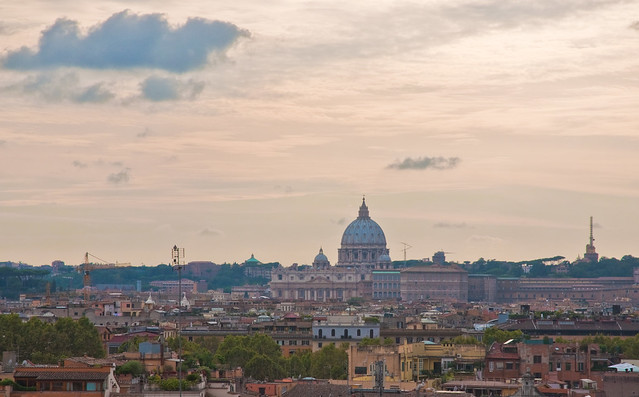 Qué hacer en Roma esta primavera 2017