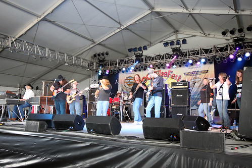 Second Helping - Lynyrd Skynyrd Tribute | by ocmdhotels