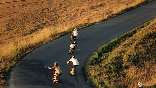 Endless Roads (still) | by sk8cinema