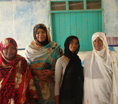 Women Empowerment in Port Sudan | by UNDP Sudan
