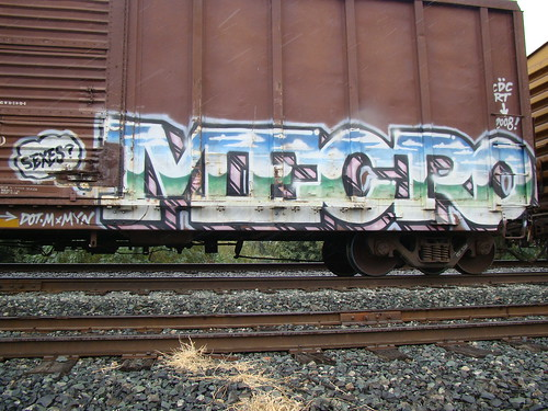 mecro | by belowwherewebelong