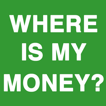 where is all of my money going The federal government also deducts money as your contribution to its social security and medicare programs you'll be required to give a percentage of your income, currently 62% for social security and 145% for medicare, to help fund these programs.