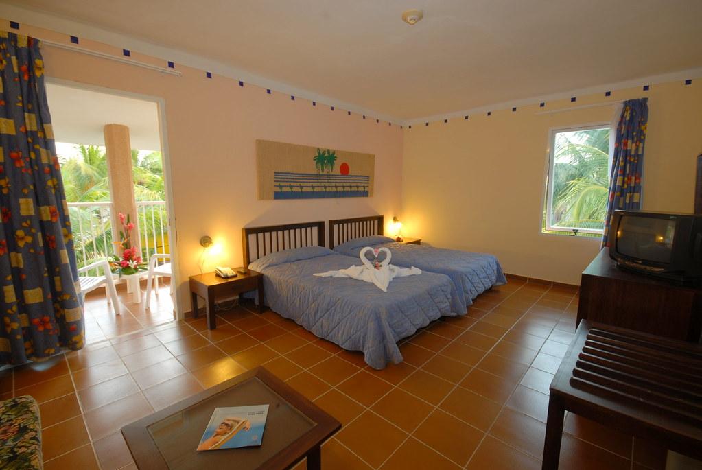 Turquesa Playa Hotel Teneriffa