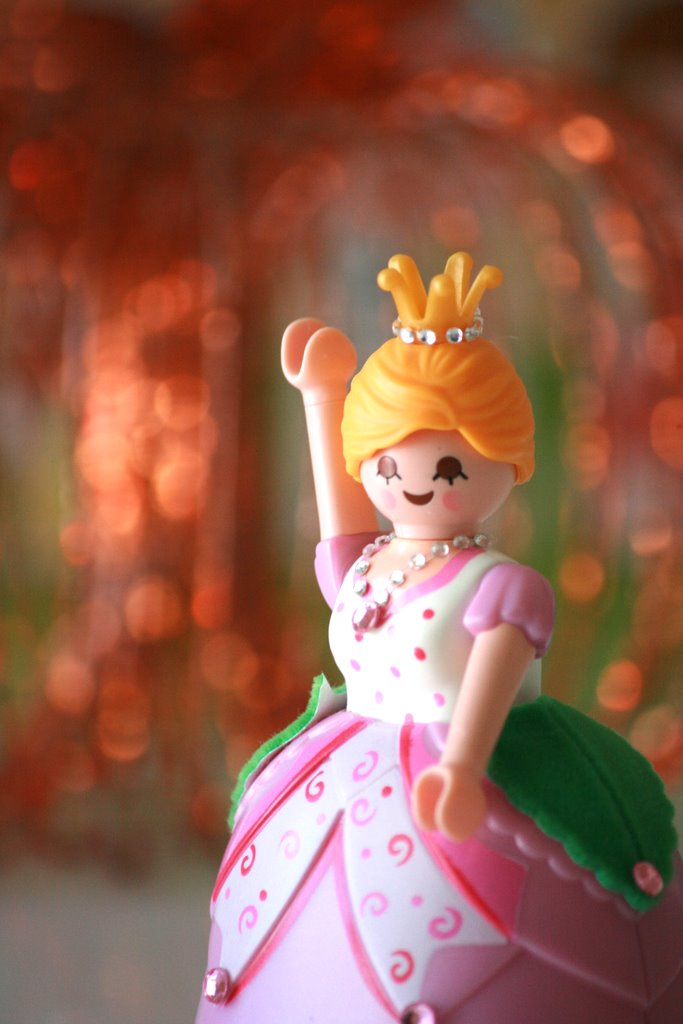 Playmobil Princess Says Have A Great Weekend Y 39 All Flickr