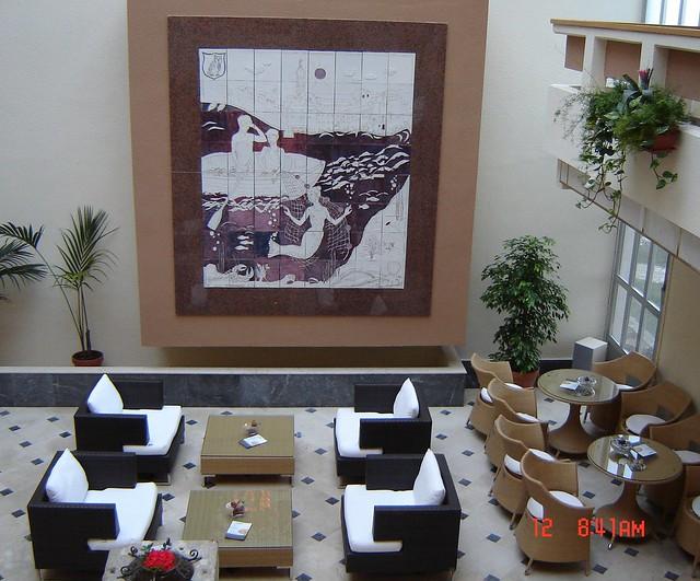 Hotelli Krk-saarella