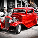 Red-Hot Hot Rod