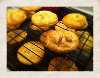 Apple Pie Cookies | by beelee1113