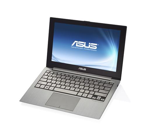 Asus Zenbook Pro Uxvw Laptop For Graphic Design