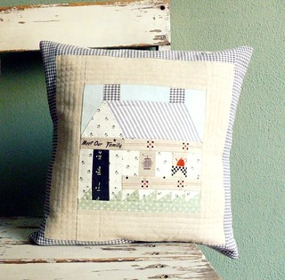 I'm on a mad cushion making spree! | by {Leila} Where Orchids Grow
