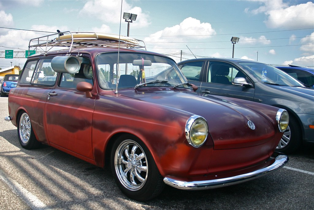 Type 3 Squareback | VW Derby @ Bachman Volkswagen in ...