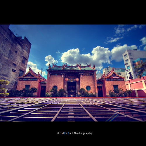 Phung Son Tu Pagoda | by Mr. dEvEn