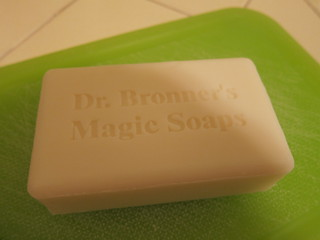 dr. bronner's magic soaps | by lil 1/2 pint