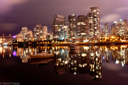 False creek, Vancouver | by Crownrange