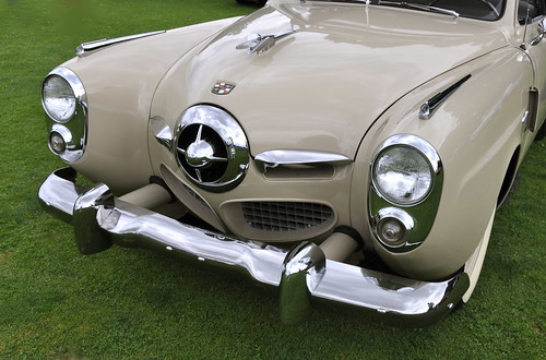 Studebaker Snout | by AH in Pgh