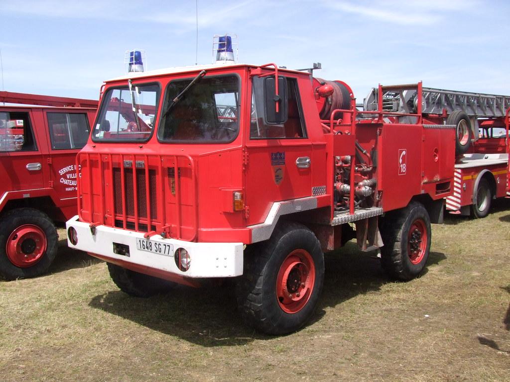 Berliet FF 415 4X4 | l...