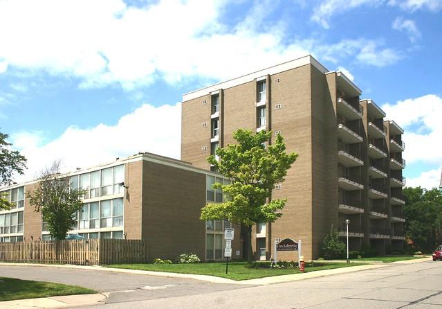 Regency Square Apartments Newport News Va