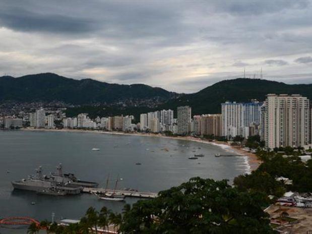 Acapulco de juarez mexico