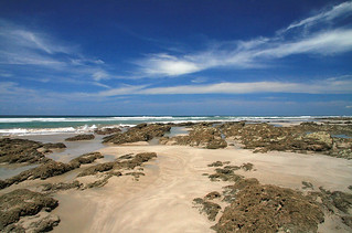 Playa Hermosa Tidepools 1 | by geoff_mccabe