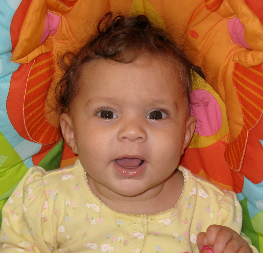 Adoption Update - Baby Girl Eva | Angel Adoption | Flickr
