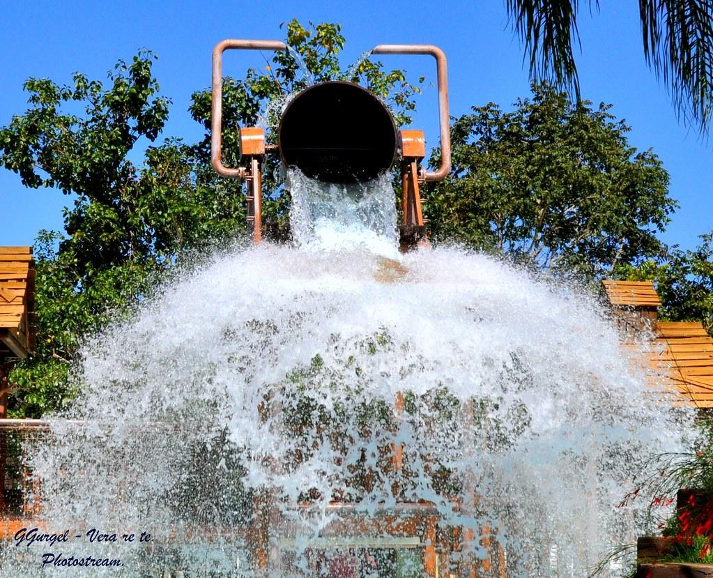Rio Quente Resort Parque