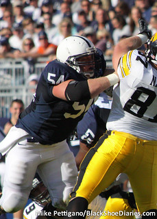 Penn State vs Iowa-22 | by Mike Pettigano