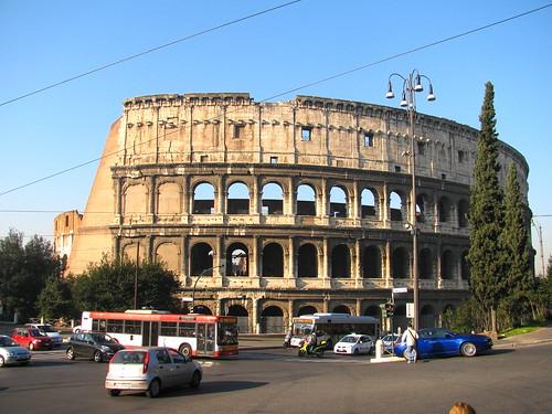 Centro Histórico de Roma