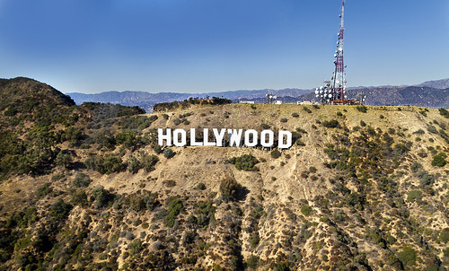 Welcome to Hollywood | by Renee Silverman