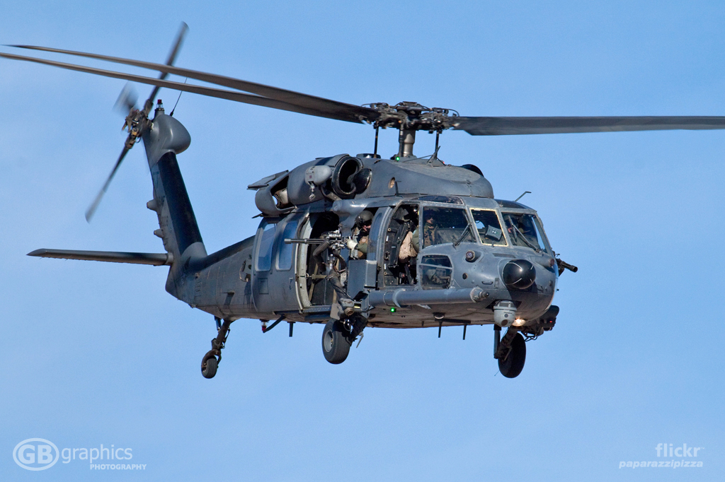 Sikorsky Mh 60g Pave Hawk Mh 60g 90 309 Of The 66th